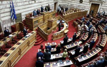 Απορρίφθηκε ένσταση αντισυνταγματικότητας του ΣΥΡΙΖΑ σε διάταξη του αθλητικού νομοσχεδίου