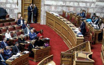 Αθλητικό νομοσχέδιο: Υπερψηφίστηκε με ευρεία πλειοψηφία