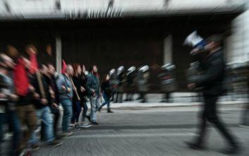 ΝΔ για Τσίπρα: Επιχειρεί καπηλεία της διαδήλωσης του Πολυτεχνείου