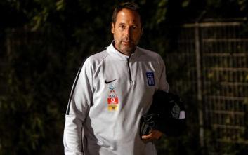 Φαν Σιπ: Θα υπάρξει ξανά μέλλον για το ποδόσφαιρο, ίσως πολύ σύντομα