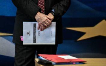 Προϋπολογισμός 2020: Αυξημένες οι δαπάνες κατά 772 εκατ. ευρώ