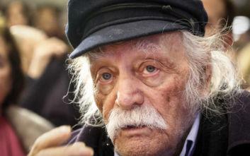 Συνάντηση μνήμης για τον Μ. Γλέζο την Κυριακή στο Α' Νεκροταφείο