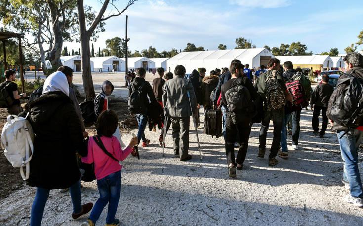 Απορρίφθηκε η πρόταση για κλειστή δομή προσφύγων στη Χίο