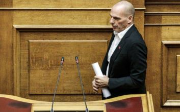 Βαρουφάκης για Πρόεδρο της Δημοκρατίας: Ο Μεγάλος Συνασπισμός του Μνημονιακού Τόξου