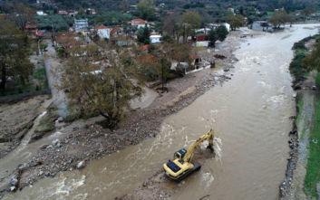 Χαλκιδική: Ξεκίνησαν οι έλεγχοι στις πληγείσες περιοχές