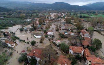 Κακοκαιρία Γηρυόνης: Σε επιφυλακή ο δήμος Δέλτα για την αντιμετώπιση των προβλημάτων