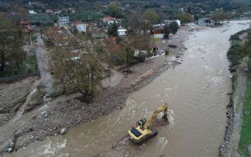 Τα σημεία παγίδες για εκδήλωση πλημμυρών και παγετού στη βόρεια Ελλάδα