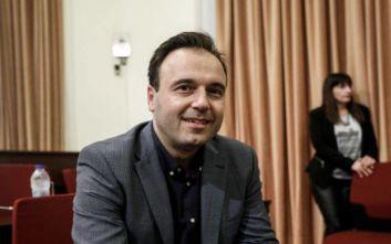 Ο δήμαρχος Τρικκαίων Δημήτρης Παπαστεργίου αναλαμβάνει νέος πρόεδρος της ΚΕΔΕ