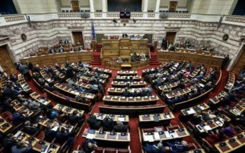 Οι ομιλίες των πολιτικών αρχηγών για τη ψήφο των αποδήμων