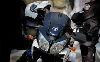 Συνελήφθη στην πλατεία Κοτζιά ο δραπέτης από το ΑΤ Κορυδαλλού