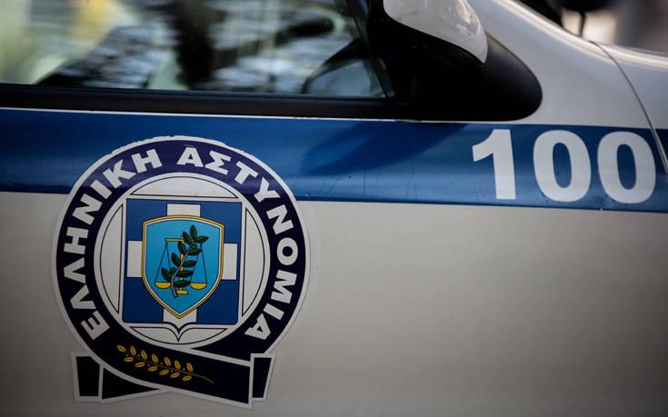 Θεσσαλονίκη: Έσπασαν τζαμαρία σούπερ μάρκετ για να διαρρήξουν ΑΤΜ