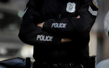 Συνελήφθη αστυνομικός που είχε κάνει 11 ένοπλες ληστείες – Χρησιμοποιούσε το υπηρεσιακό του όπλο