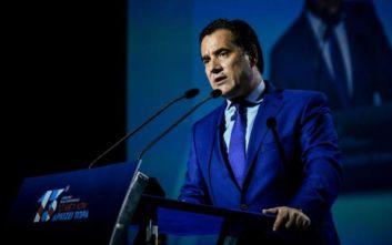 Αδωνις Γεωργιάδης: «Η ΝΔ ιστορικά πολέμησε και νίκησε το λαϊκισμό»