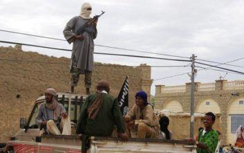 Το ISIS ανέλαβε την ευθύνη για την επίθεση στο Μάλι