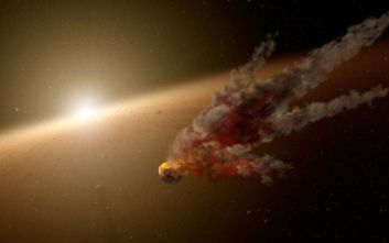 Τεράστιος αστεροειδής πλησιάζει στη Γη: Είναι μεγαλύτερος από ουρανοξύστη