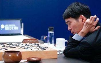 Παγκόσμιος πρωταθλητής GO αποφάσισε να αποσυρθεί επειδή η τεχνητή νοημοσύνη είναι ανίκητη