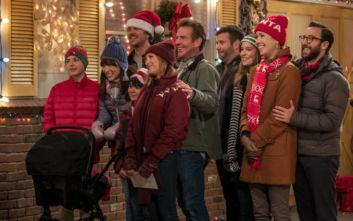 Netflix: Έρχεται ολοκαίνουρια σειρά για όλη την οικογένεια στις 28 Νοεμβρίου