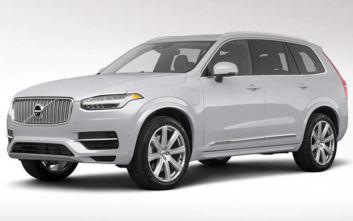 Ανάκληση Volvo με δίλιτρο diesel κινητήρα