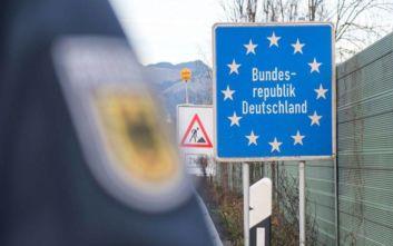 «Κλειδώνει» τα σύνορα της η Γερμανία
