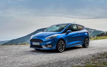 Με Fiesta, Focus και τα εντυπωσιακά Mustang και Ranger Raptor η Ford στην Αυτοκίνηση 2019