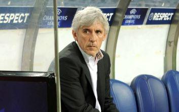 «Πρώτος στόχος της ΑΕΚ ο Ιβάν Γιοβάνοβιτς»