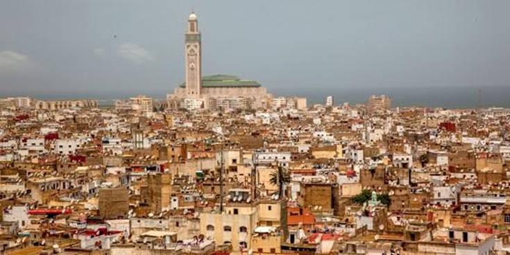 Φωτογραφικό αφιέρωμα «Καζαμπλάνκα» στο Μουσείο Μπενάκη Ισλαμικής Τέχνης – Newsbeast