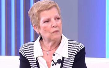 Ρένα Πάντα: «Μου έχουν αφαιρέσει τα μισά όργανα» είχε εξομολογηθεί ένα χρόνο πριν πεθάνει