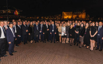 Στο Άμστερνταμ οι dealers της Peugeot στην Ελλάδα