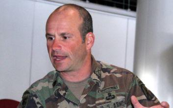 Ο διοικητής των αμερικανικών δυνάμεων βλέπει τεράστιες ευκαιρίες για τη συνεργασία Ελλάδας - ΗΠΑ