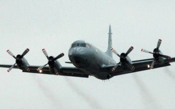 Πακιστανικό αεροσκάφος μπήκε στο FIR Αθηνών