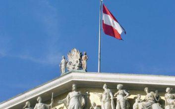 Αυστρία: «Δεν επιτρέπεται να αφήνουμε να μας εκβιάζει η Τουρκία»