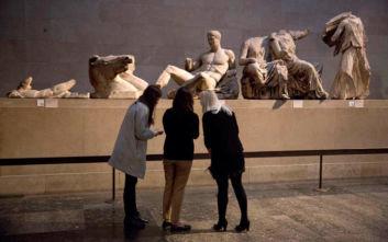 «Βρετανικό Μουσείο, ο μεγαλύτερος κλεπταποδόχος τέχνης παγκοσμίως»