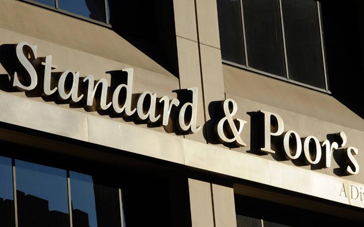 Standard & Poor's: Ο κορονοϊός πιθανόν να μειώσει τον ρυθμό ανάπτυξης