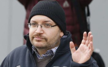 ΗΠΑ: 180 εκατ. δολάρια καλείται να καταβάλει η Τεχεράνη στον ανταποκριτή της Washington Post που είχε φυλακίσει