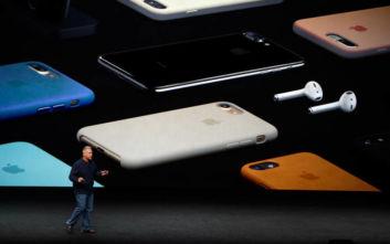 H πατέντα της Apple που αναμένεται να αλλάξει τον ήχο