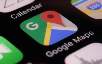 Google: Τα εργαλεία Χάρτες και Μετάφραση θα συνεργάζονται στενά για να βοηθήσουν τους ταξιδιώτες