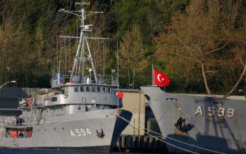 Η Τουρκία διεκδικεί αναβαθμισμένο ρόλο στο ΝΑΤΟ μέσω... στρατιωτικής ισχύος