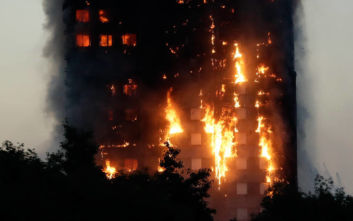 Εκμεταλλεύτηκε την τραγωδία στον πύργο Γκρένφελ για να λύσει το πρόβλημα της ζωής του