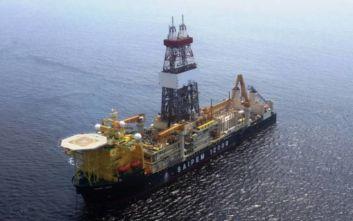 Κύπρος: H ExxonMobil ενημέρωσε για την επιβεβαιωτική γεώτρηση το 2020