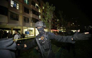 Ινδονησία: Επίθεση βομβιστή καμικάζι μπροστά στο αρχηγείο της αστυνομίας