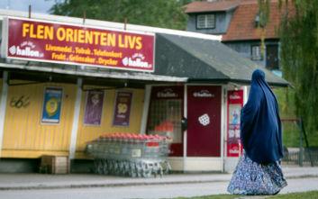 Πρώτο στις δημοσκοπήσεις το αντιμεταναστευτικό κόμμα στη Σουηδία