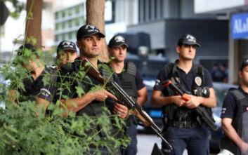 Η Άγκυρα διέταξε τη σύλληψη 133 στρατιωτικών για σύνδεση με το δίκτυο Γκιουλέν