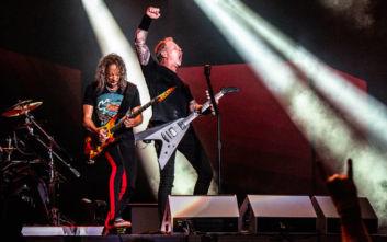 Νέο ντοκιμαντέρ εξιστορεί το πώς η ροκ έδωσε τη σκυτάλη στο heavy metal