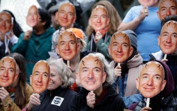 Αποκαλυπτική έρευνα για το εργασιακό περιβάλλον της Amazon