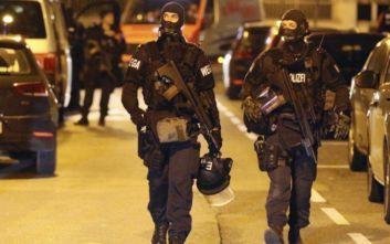 Η αστυνομία του Τιρόλο ψάχνει τη «συμμορία της Milka»