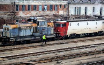 Ελληνική εταιρεία ανέλαβε σιδηροδρομικό έργο στη Ρουμανία, ύψους 573 εκατ. ευρώ