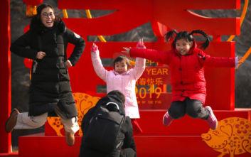 Πώς βλέπουν και τι σκέφτονται οι Κινέζοι για τα λεφτά
