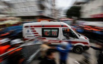 Τραγωδία στη Κωνσταντινούπολη: Νεκρά τέσσερα αδέρφια μέσα στο σπίτι τους