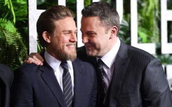 Οι ηθοποιοί που τα πήραν χοντρά από το Netflix