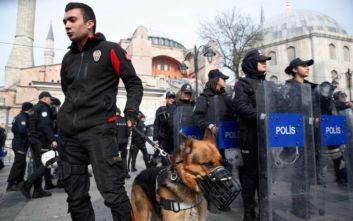 Η Τουρκία στέλνει τους τζιχαντιστές πίσω σε Ευρώπη και ΗΠΑ